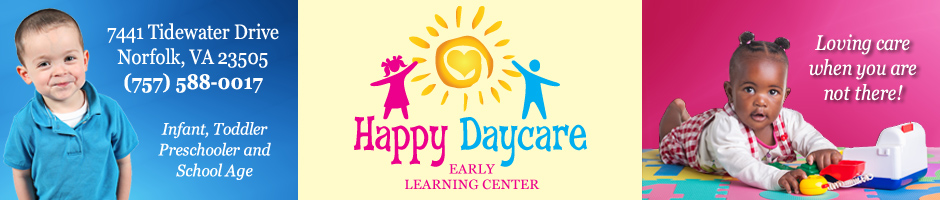 Happy Daycare Early Learning Center