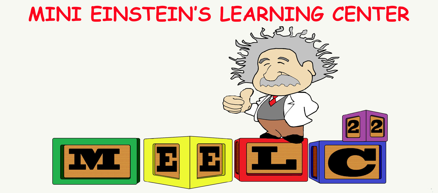 Mini Einstein's Learning Center