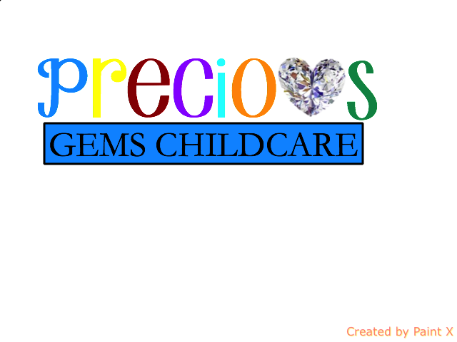 PRECIOUS GEMS CHILD CARE