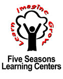 Five Seasons Learning Center-Grant