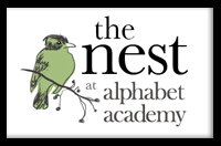 THE NEST AT ALPHABET ACADEMY