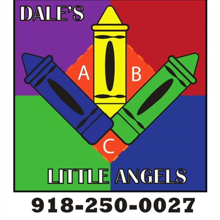 Dale's Little Angels Daycare LLC