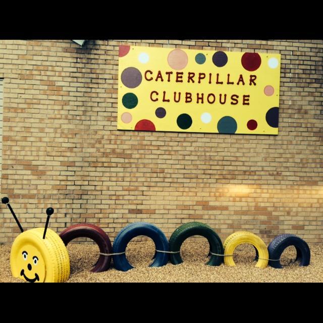 CATERPILLAR CLUBHOUSE CHILD CENTER, LLC