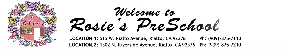 ROSITA R SMITH HQ PRESCHOOL, INC.
