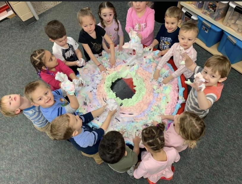 Allendale Child Care