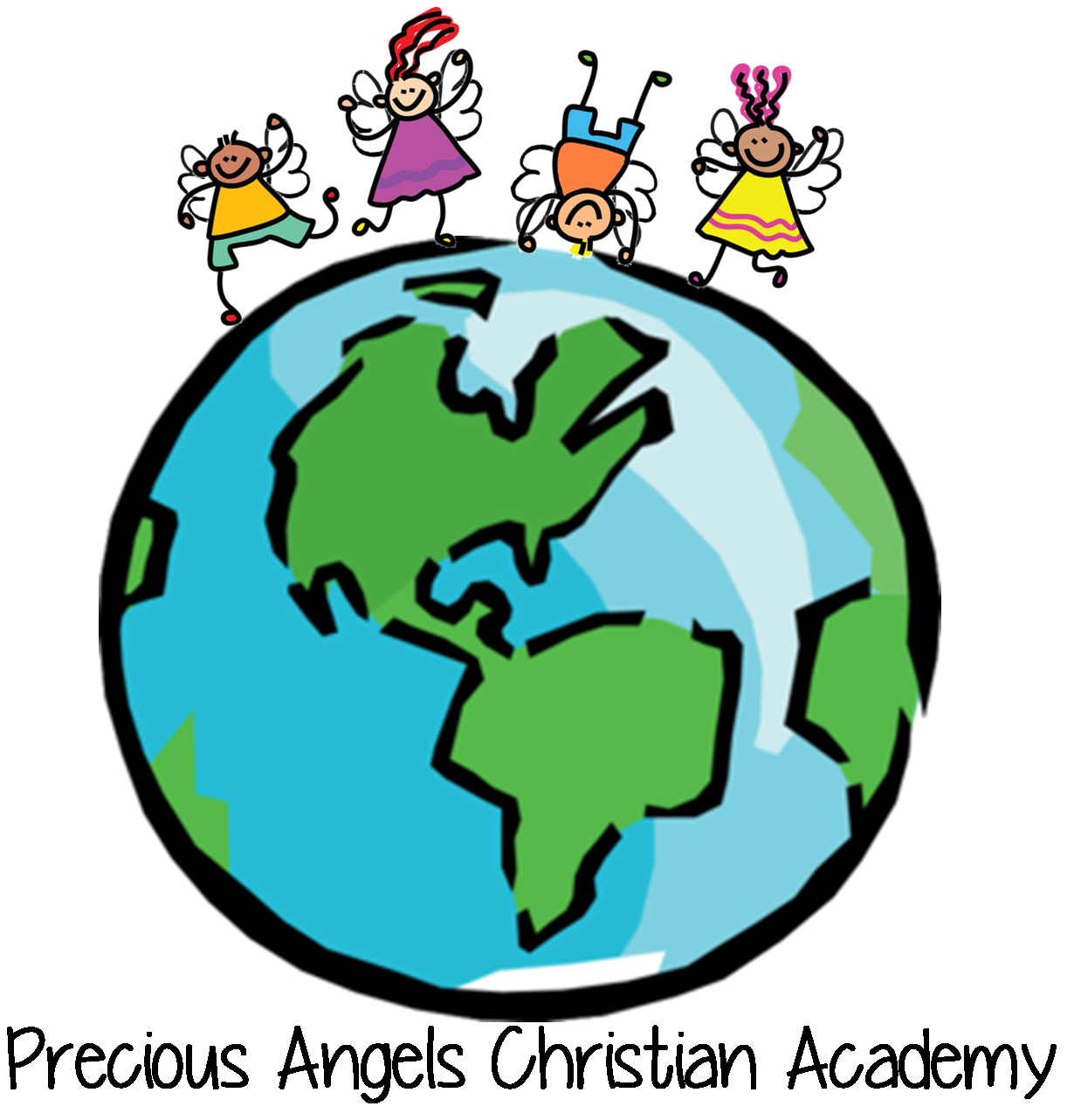 Precious Angels Christian Academy