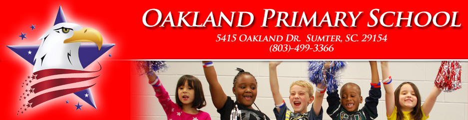 Oakland Primary School CDEPP