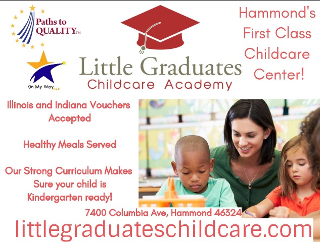Little Graduates Childcare Academy