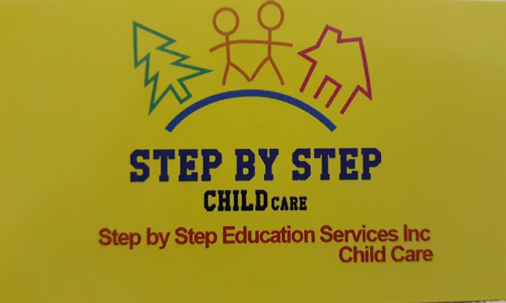 Step by Step Educational Services Inc