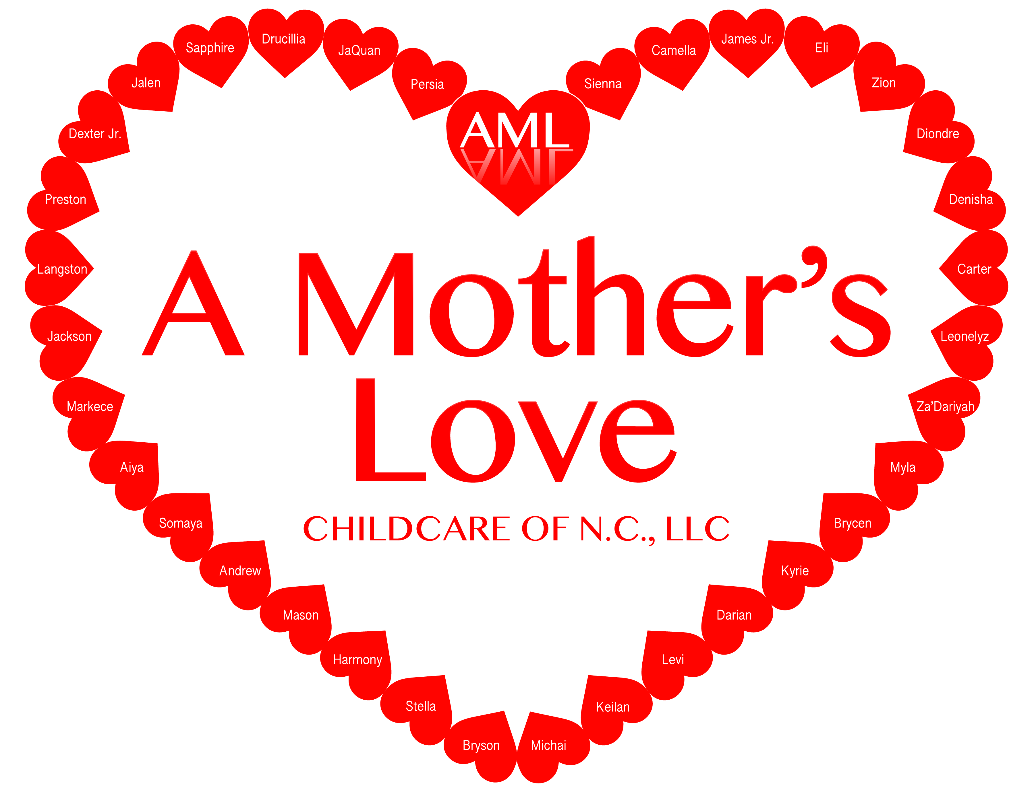 A Mother's Love Child Care of N.C., LLC