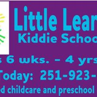 LITTLE LEARNERS MINISTRIES
