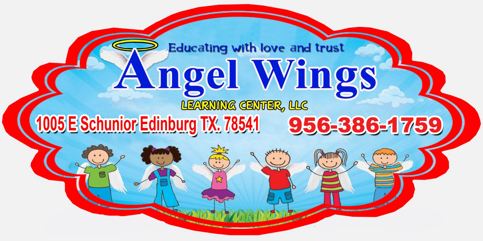 Angel Wings Learning Center, LLC