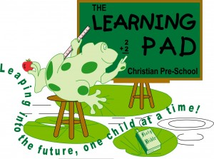 THE LEARNING PAD CHRISTIAN PRESCHOOL
