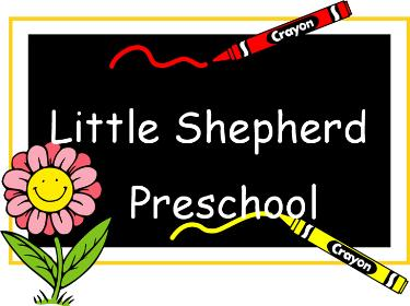 LITTLE SHEPHERD LUTHERAN PRESCHOOL