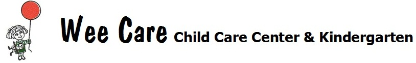 WEE CARE CHILD CARE CENTER, INC.
