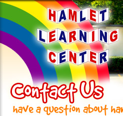 Hamlet Learning Center