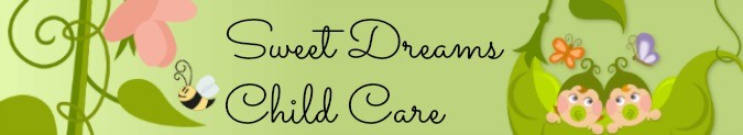 Sweet Dreams Child Care Inc