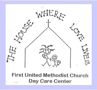 First United Methodist Church Daycare Center