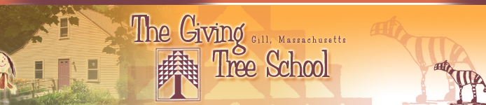 Giving Tree School