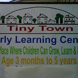 Tiny Town Early Learning Center