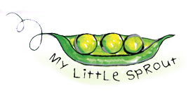 My Little Sprout Too!