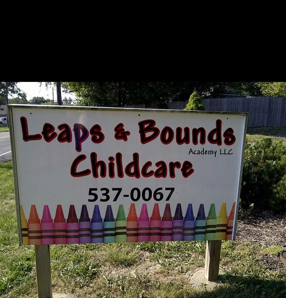 LEAPS & BOUNDS ACADEMY LLC