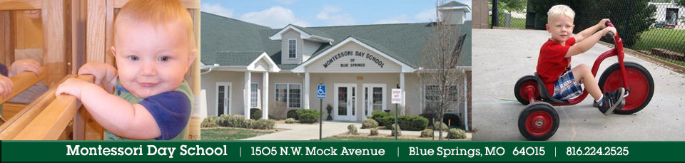 MONTESSORI DAY SCHOOL OF BLUE SPRINGS, LLC
