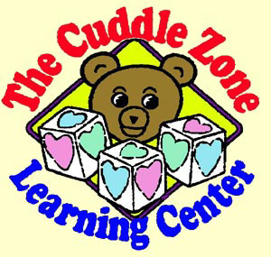 THE CUDDLE ZONE LEARNING CENTER