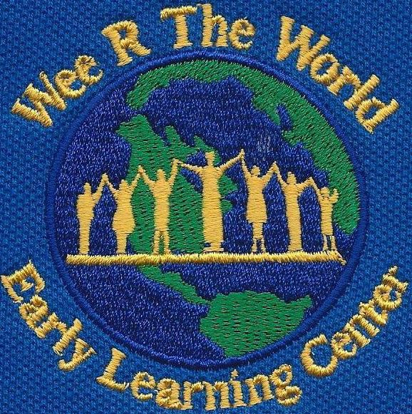 WEE R THE WORLD EARLY LEARNING CENTER INC.