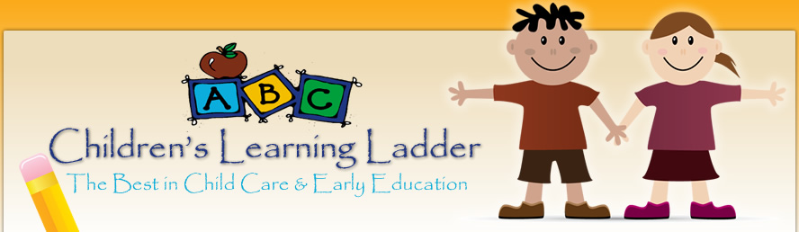 CHILDRENS LEARNING LADDER