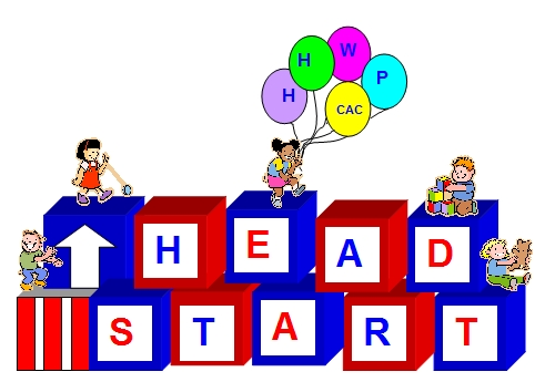 HHWP HEAD START- FOREST CENTER