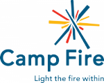 Camp Fire Kids Care Jones