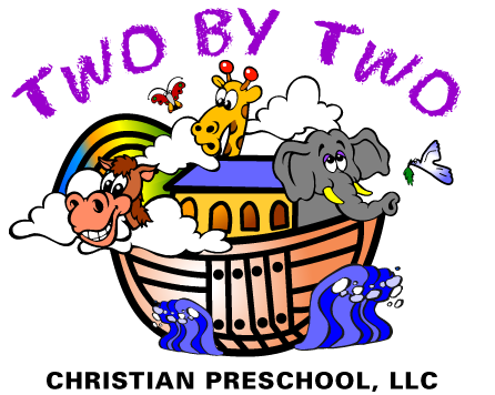 TWO BY TWO CHRISTIAN PRESCHOOL