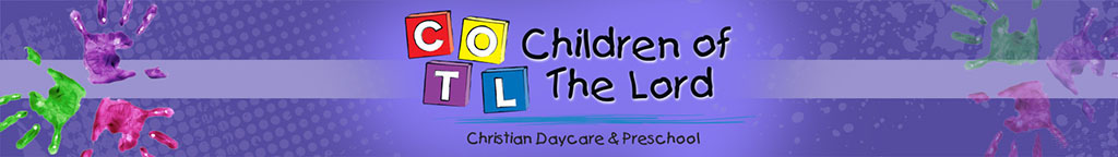 CHILDREN OF THE LORD DAYCARE