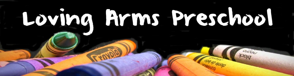 LOVING ARMS CHRISTIAN PRESCHOOL