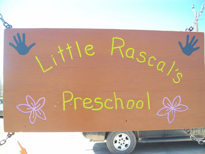 Little Rascals Preschool and Day Care