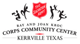 The Salvation Army Boys & Girls Club of Kerrville