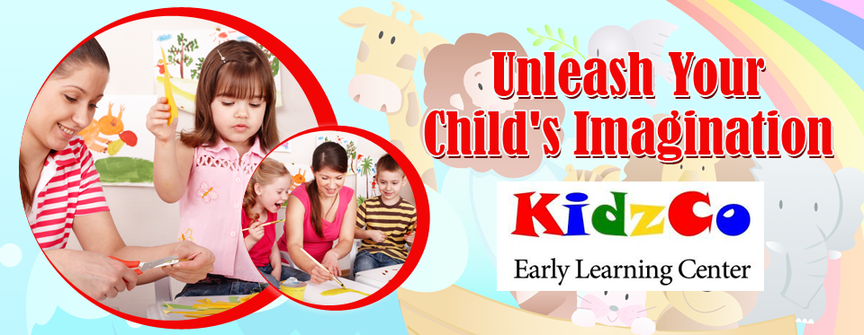 KIDZCO-CHILDCARE & PRESCHOOL