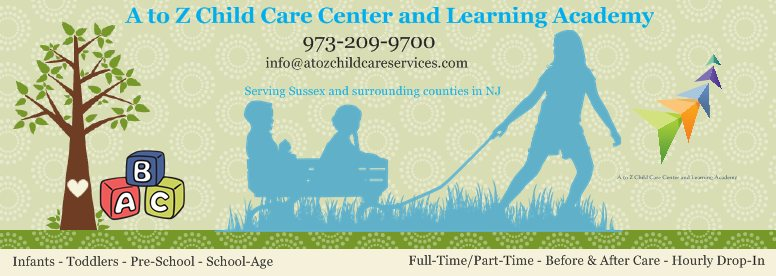 A to Z Child Care Center and Learning Academy