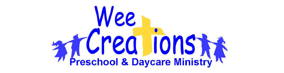 Wee Creations Ministries