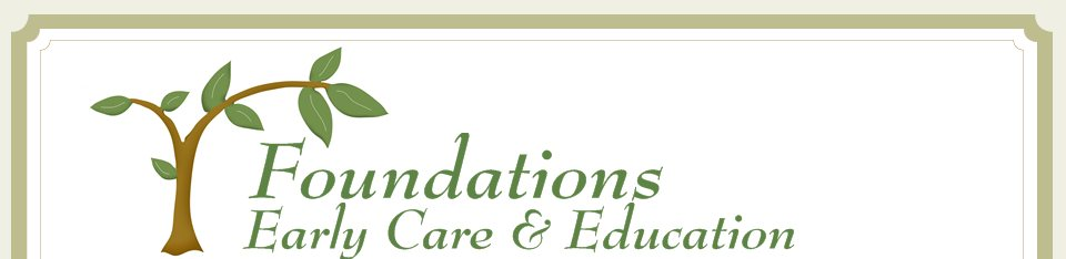 Foundations Early Care & Education