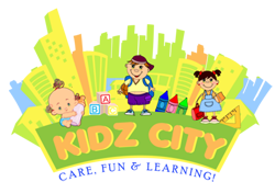 Kidz City Daycare and Learning Center