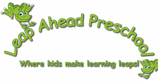 LEAP AHEAD PRESCHOOL