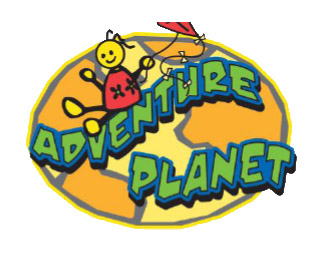 Kid Care Connection Adventure Planet