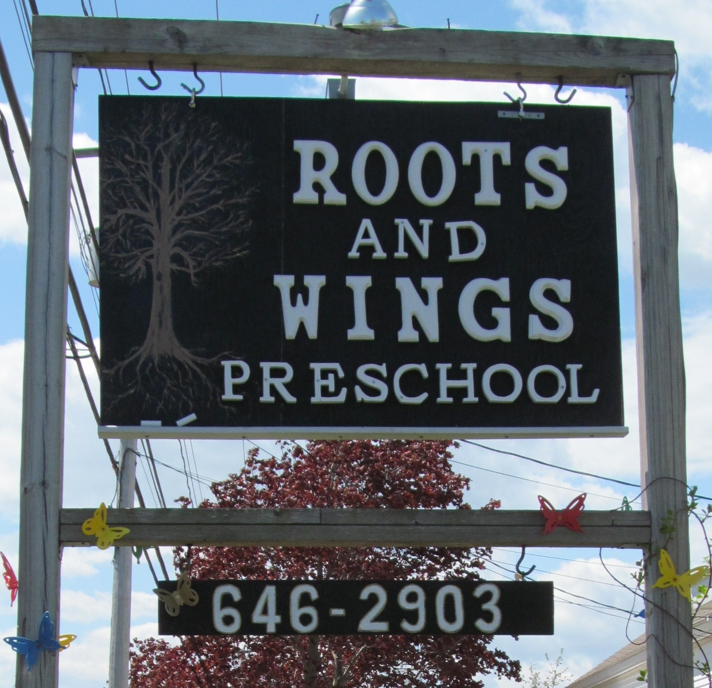 Roots and Wings Preschool