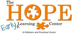THE HOPE EARLY LEARNING CENTER