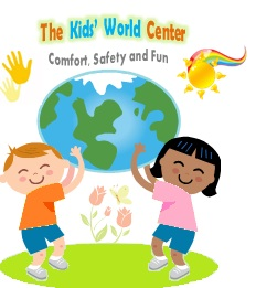 THE KIDS' WORLD CENTER