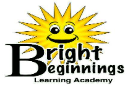 Bright Beginnings Learning Academy