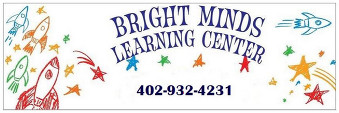 BRIGHT MINDS LEARNING  CENTER owned by BRIGHT