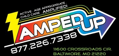 Amped Up Family Amphitheatre